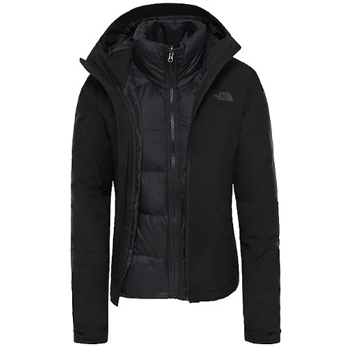 Giacca The North Face Mountain Light Triclimate Gore-Tex