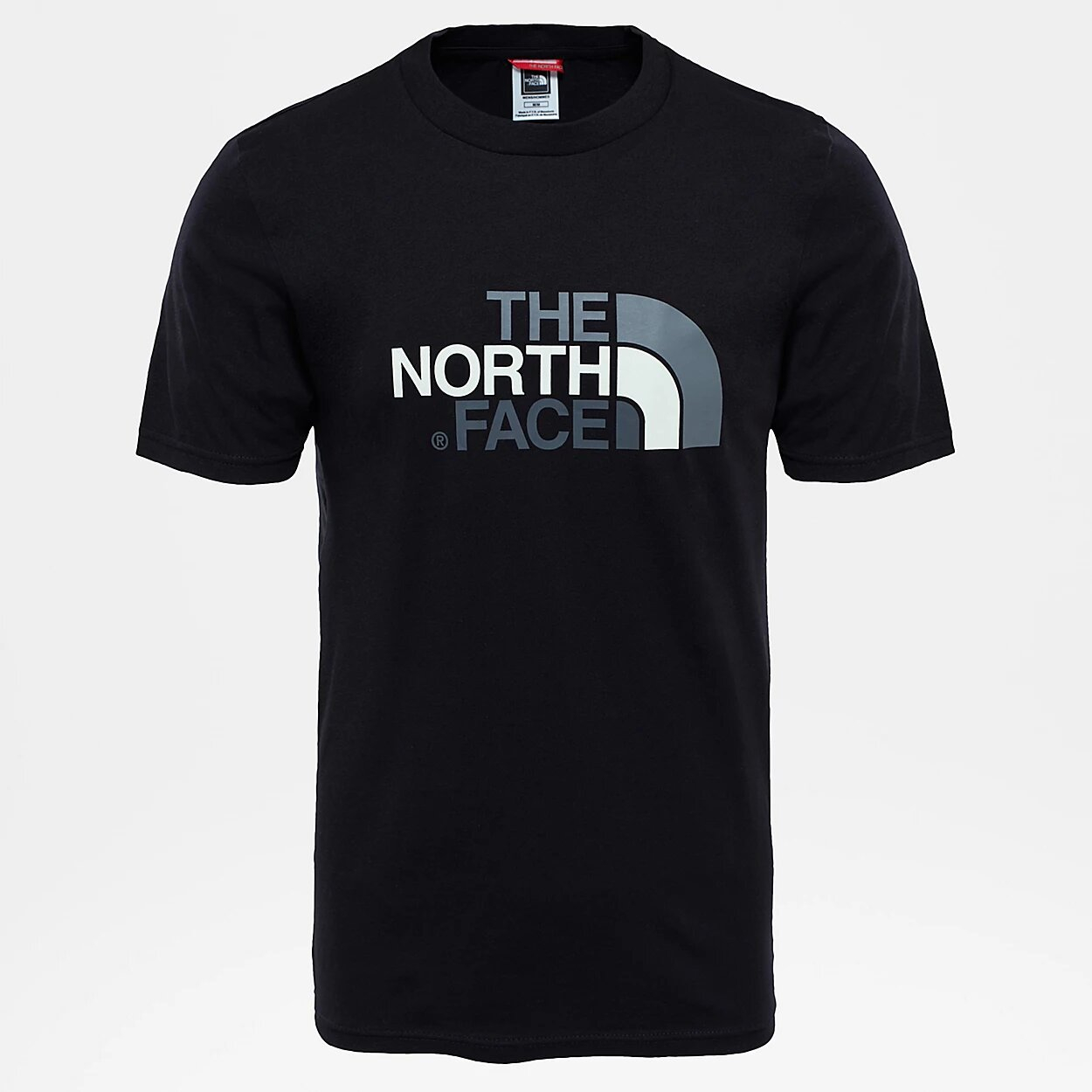 T-Shirt The North Face Easy Tee ( More Colors )
