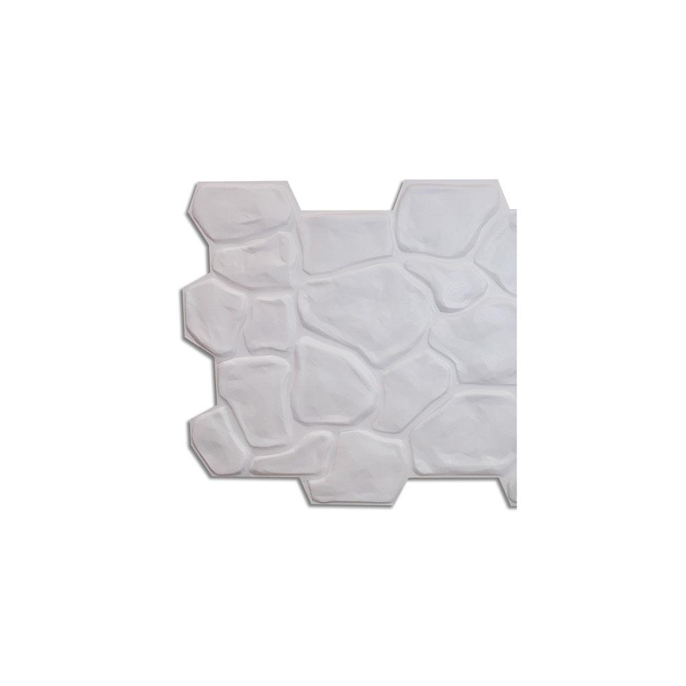 Classic Untreated Stone Panel Sample