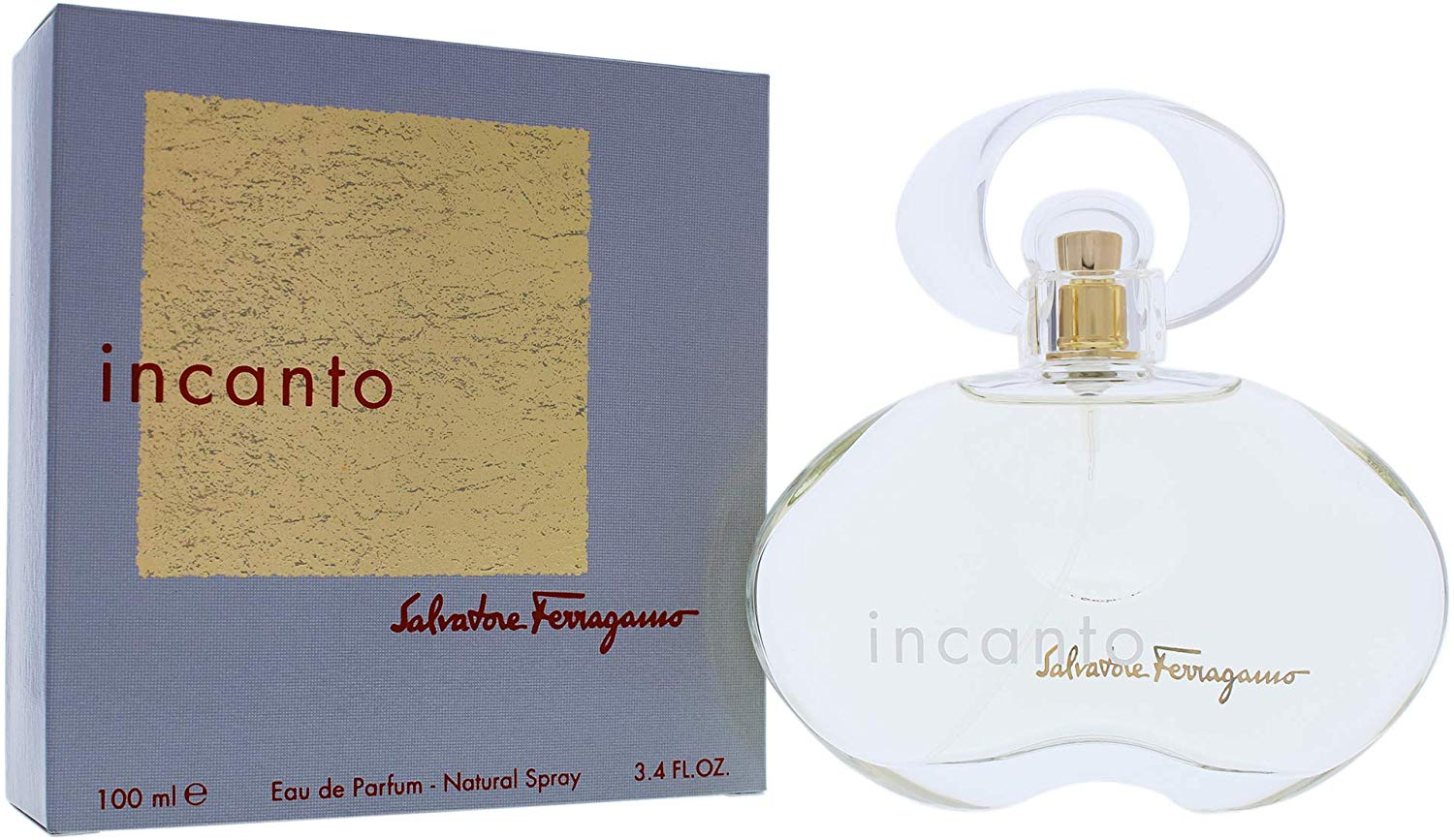 Profumo Salvatore Ferragamo Incanto  100 ml EDP