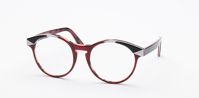 OKKI JOHN JOHN - montatura per occhiali OKKI Atelier