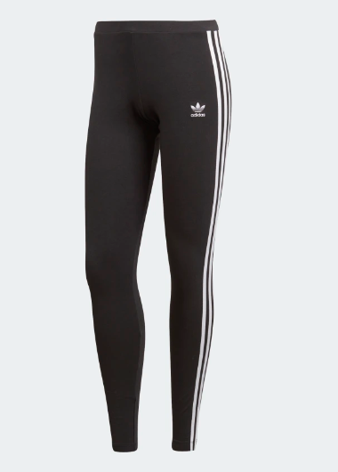 Leggins donna ADIDAS 3 STRIPES