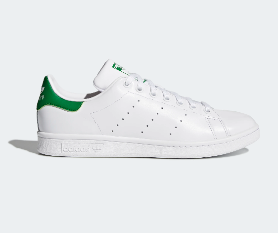 Scarpa ADIDAS ORIGINALS STAN SMITH