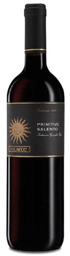 Primitivo Salento IGT 0,75l