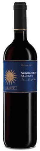 Negroamaro Salento IGT 0,75l
