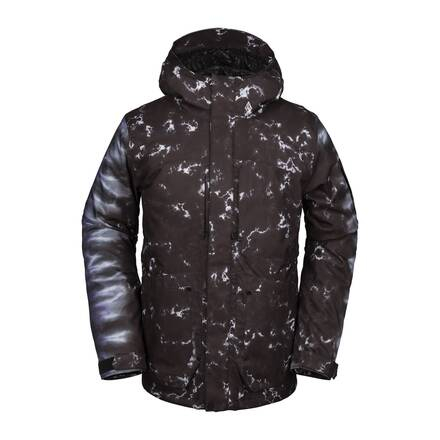 Giacca Snowboard Volcom Scortch Insulated