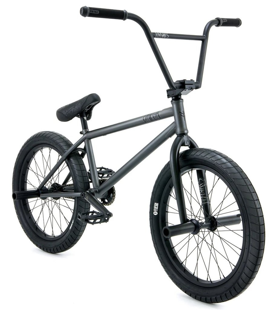 Flybikes Omega 2020 Bmx LHD | Colore Grey
