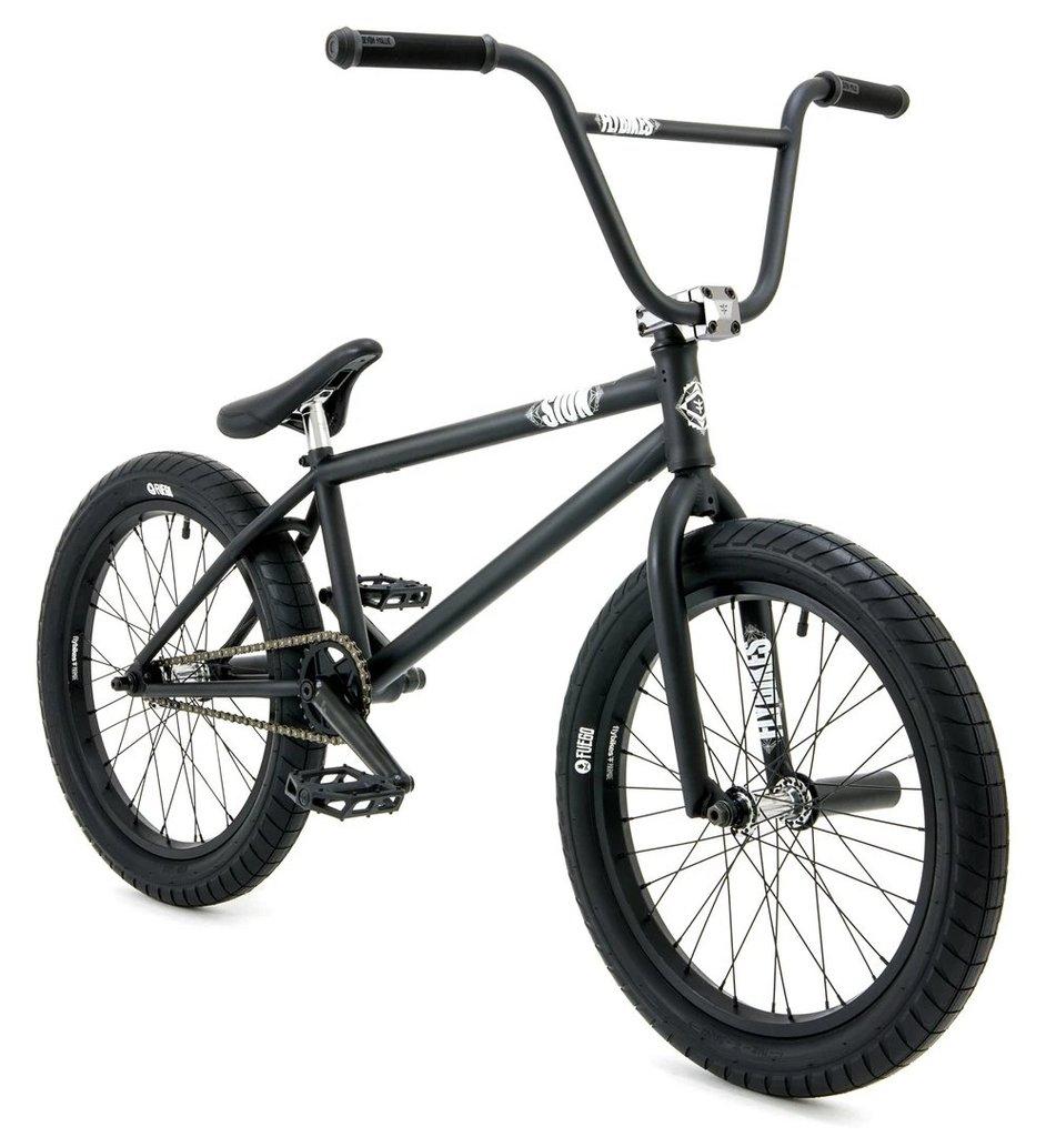 Flybikes Sion 2020 Bmx RHD   Colore Black
