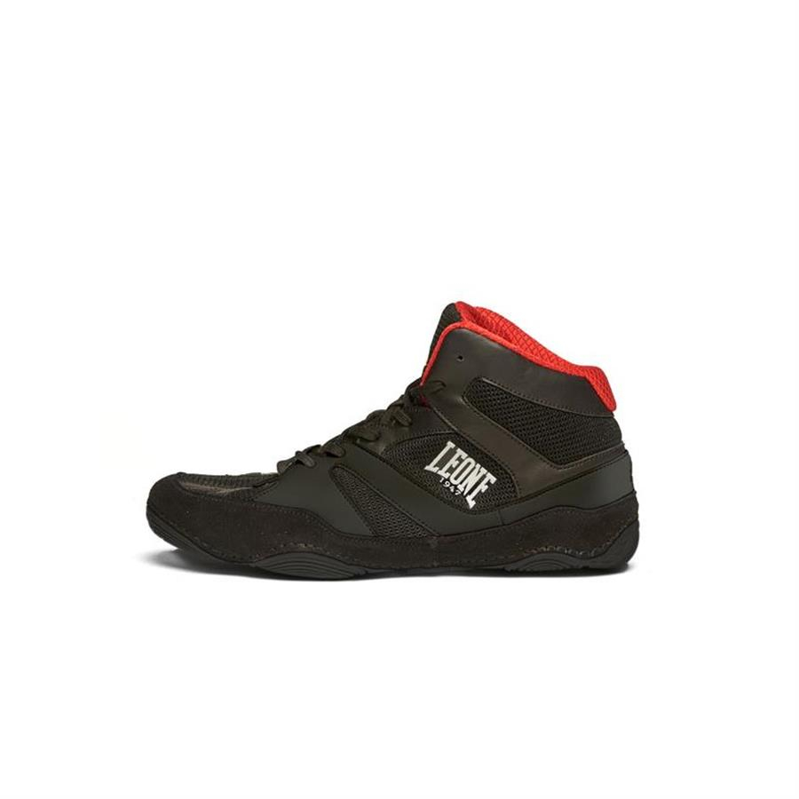 LEONE SCARPE FIGHTING LUCHADOR MOD. CL130
