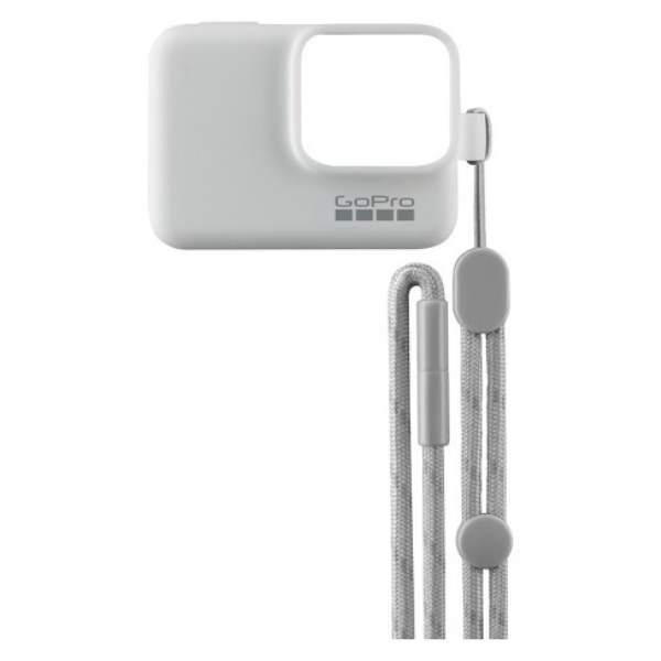 Accessorio GoPro Sleeve + Lanyard
