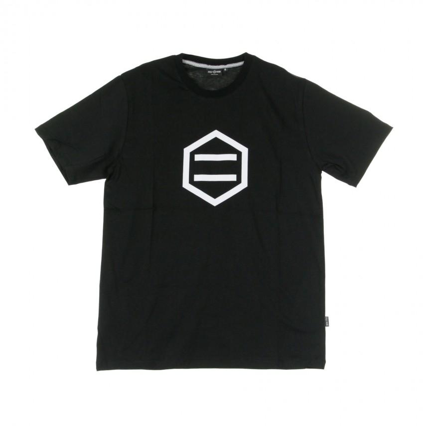 T-Shirt Dolly Noire Logo Black