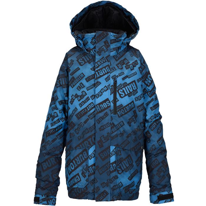 Giacca Snowboard Burton BOY Phase Jacket Riot