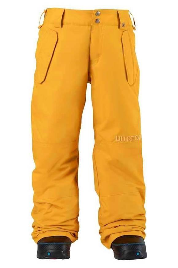 Pantaloni Snowboard Burton KIDS Parkway Hazmat