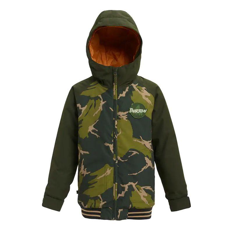 Giacca Snowboard Burton Gameday Jacket