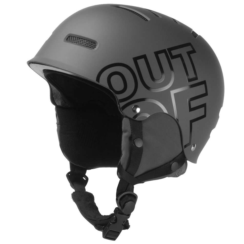 Casco Snowboard Out Of Grey