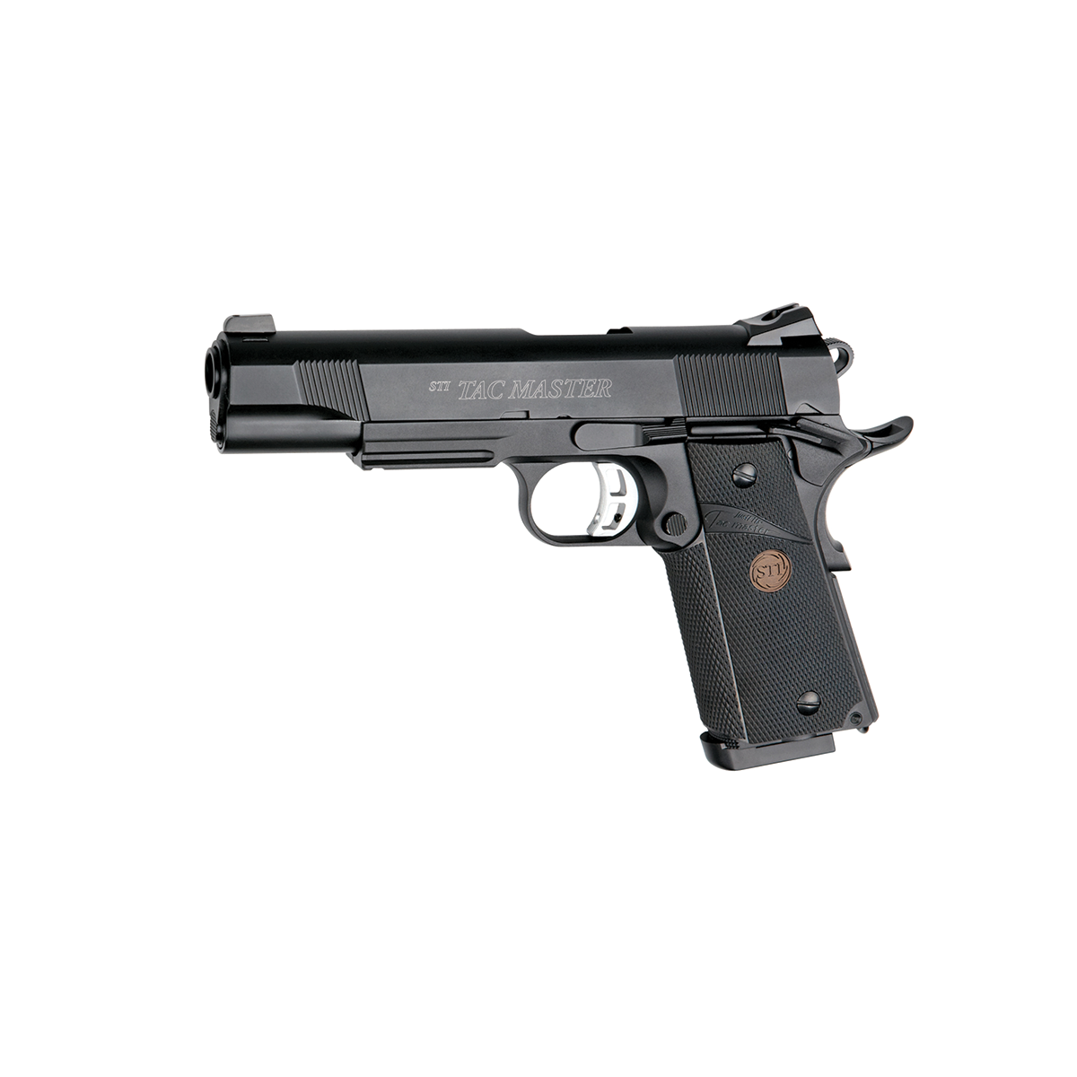 Asg - Pistola soft air - STI Tac Master 1.3j - cal . 6mm BB