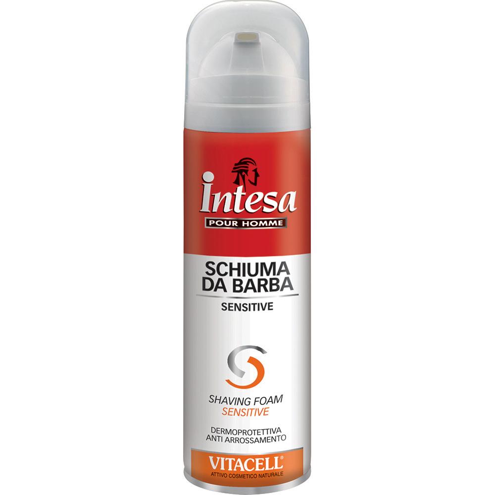 INTESA Pour Homme Vitacell Schiuma da Barba 300ml