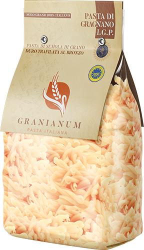 Treccioni - Pasta di Gragnano IGP _ 500g