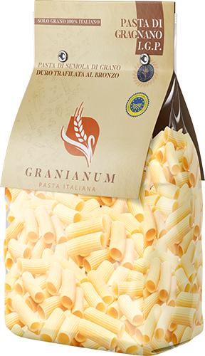 Rigatoni - Pasta di Gragnano IGP _ 500g