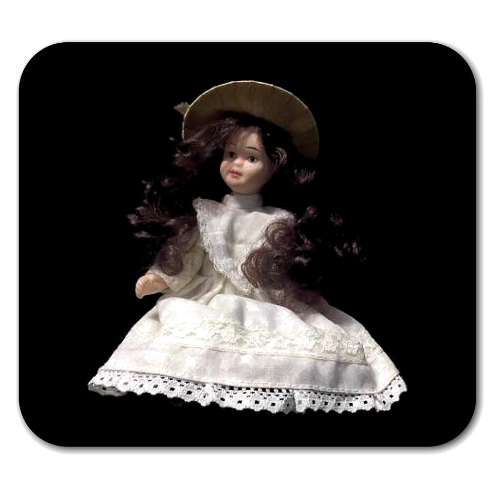 Cappello Bianco Bambolina