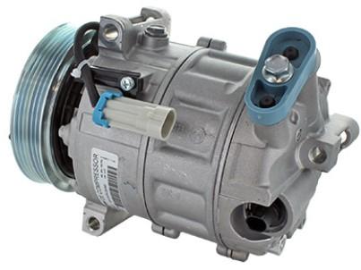 Compressore condizionatore Alfa Romeo 159 2,0 jtdm, ORIGINALE