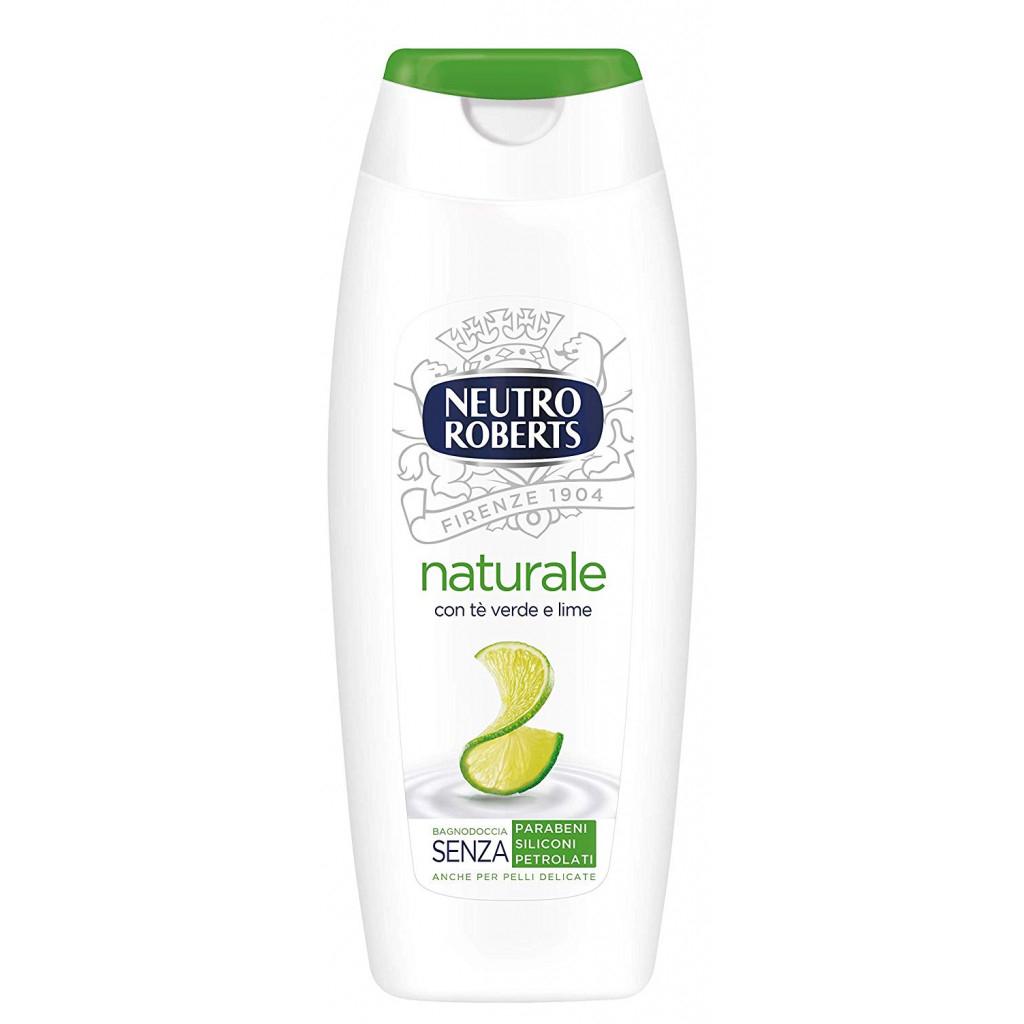 Neutro ROBERTS Bagno schiuma Naturale 500 ml