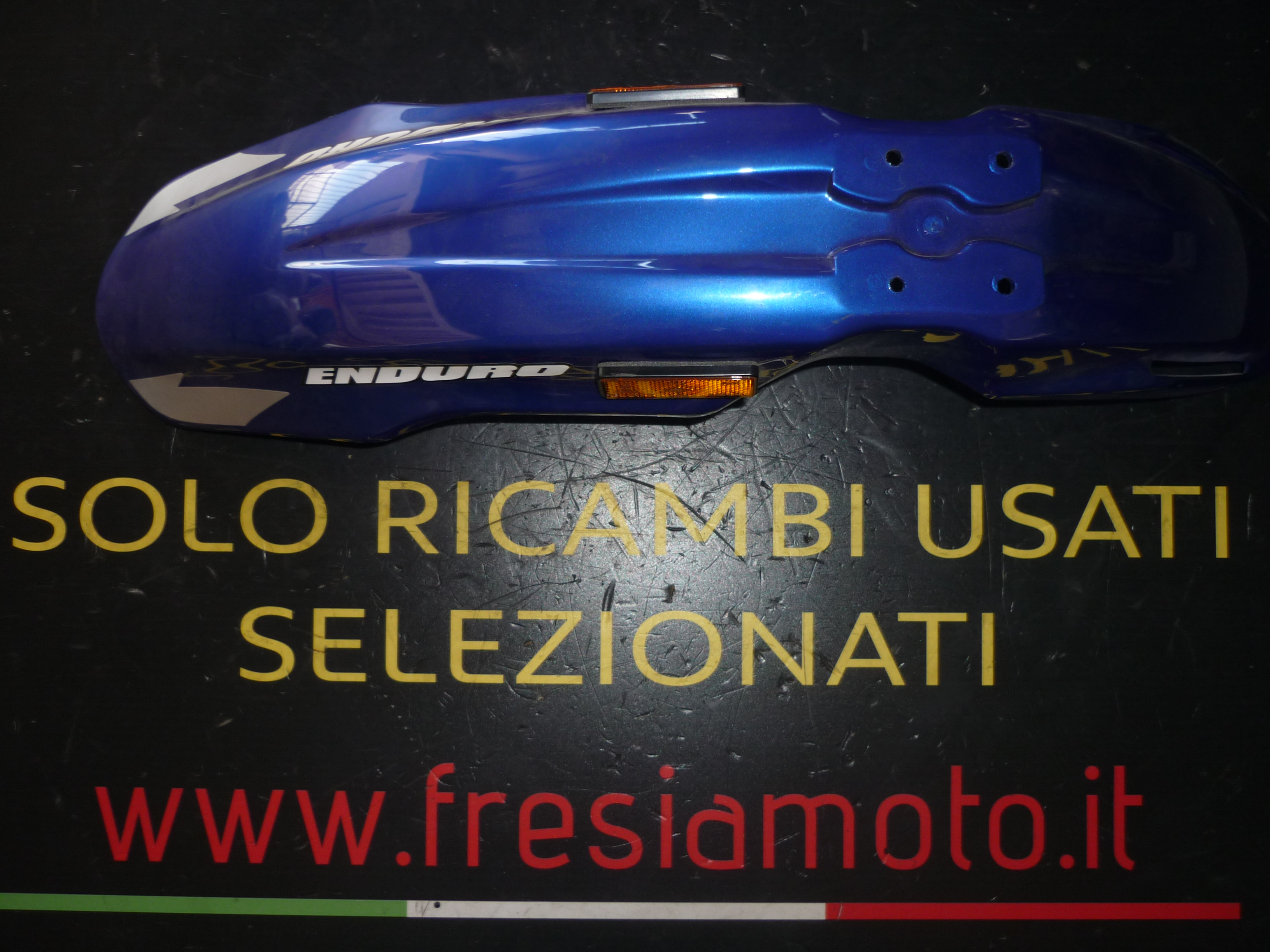 PARAFANGO ANTERIORE USATO PER PEUGEOT XPS 50 ENDURO DEL 2009