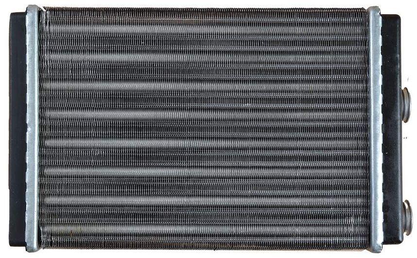 Radiatore riscaldamento Fiat Punto dal 1999, (marelli), 46723042,46723047,77362396,