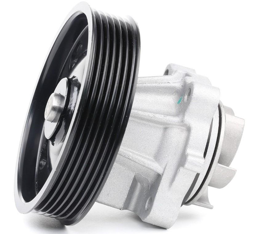 Pompa acqua motori Fiat 1,3 mjtd, 55220285, 55272433, 71745026,