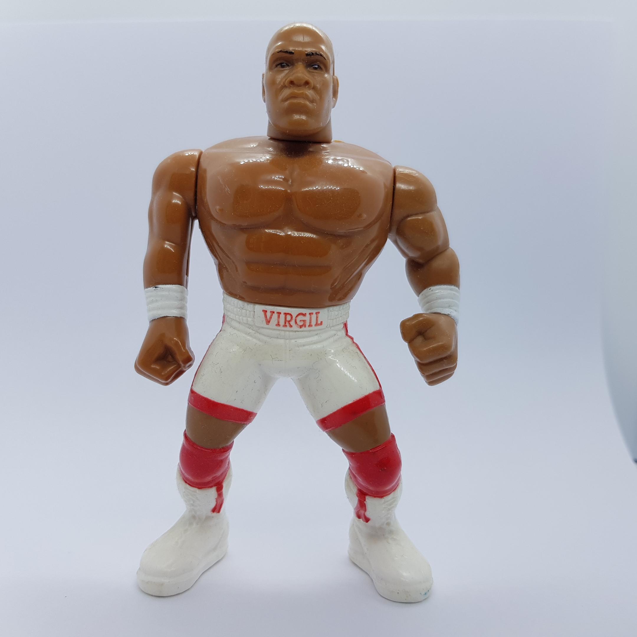 WWF Hasbro Vintage Series: VIRGIL by Hasbro