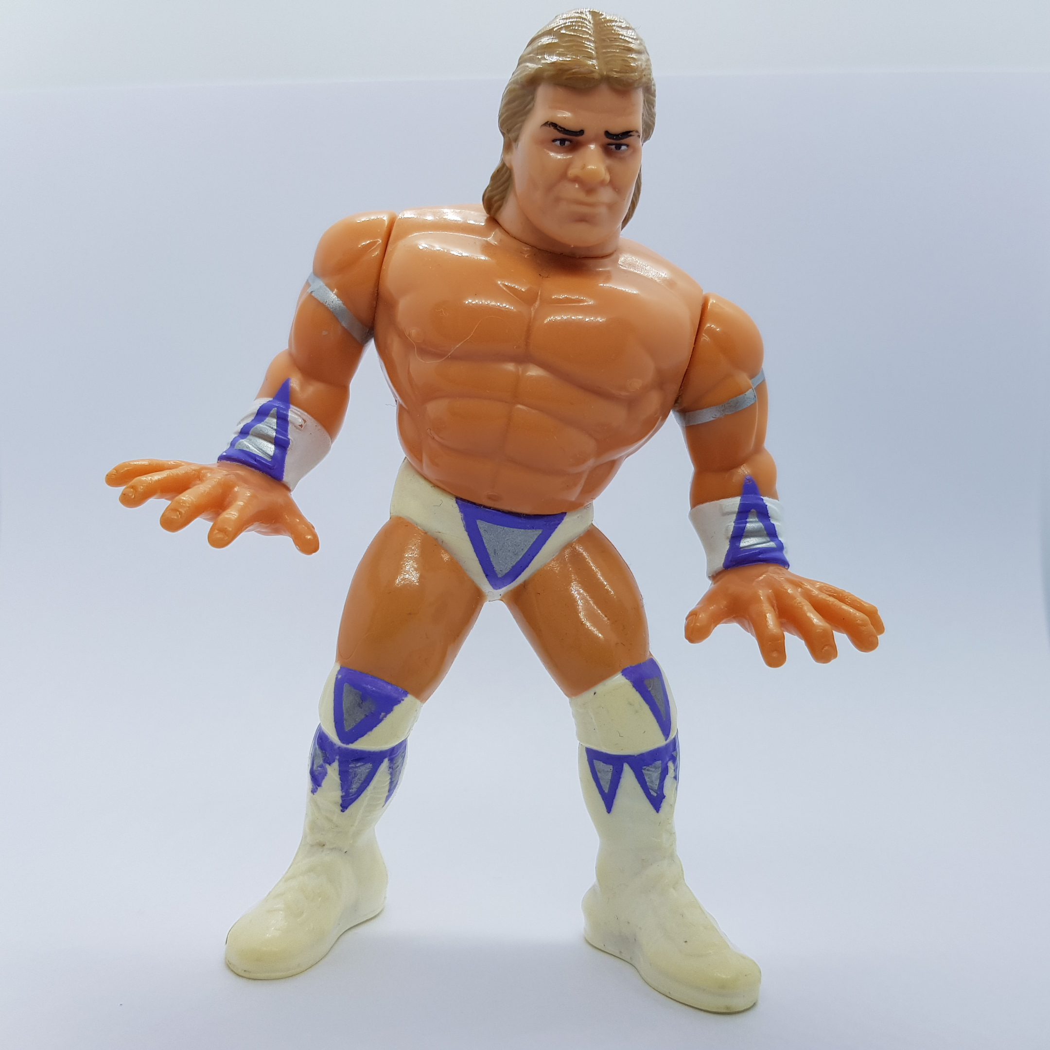 WWF Hasbro Vintage Series: LEX LUGER by Hasbro