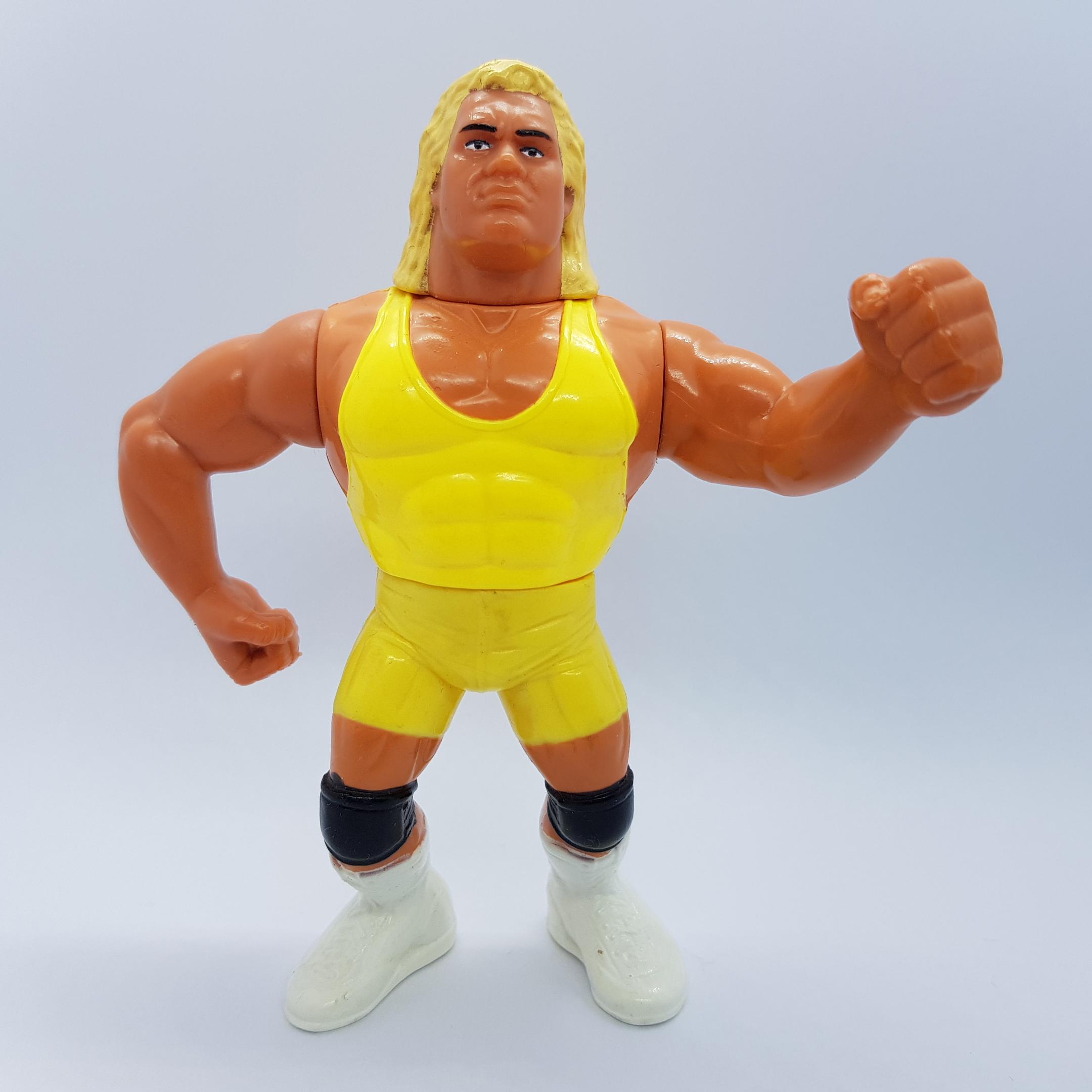 WWF Hasbro Vintage Series: MR. PERFECT by Hasbro