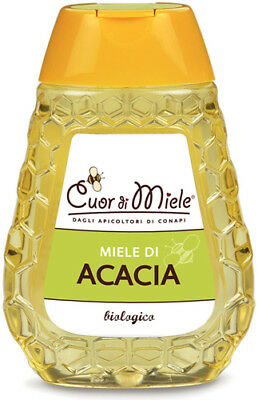 Miele di Acacia Squeeze 250 g