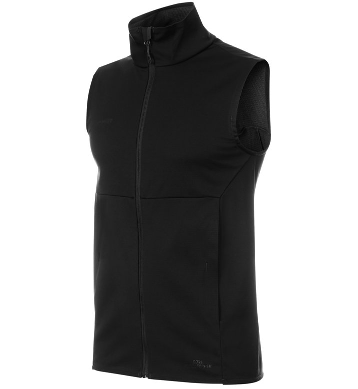 Gilet uomo MAMMUT ULTIMATE SO VEST WINDSTOPPER