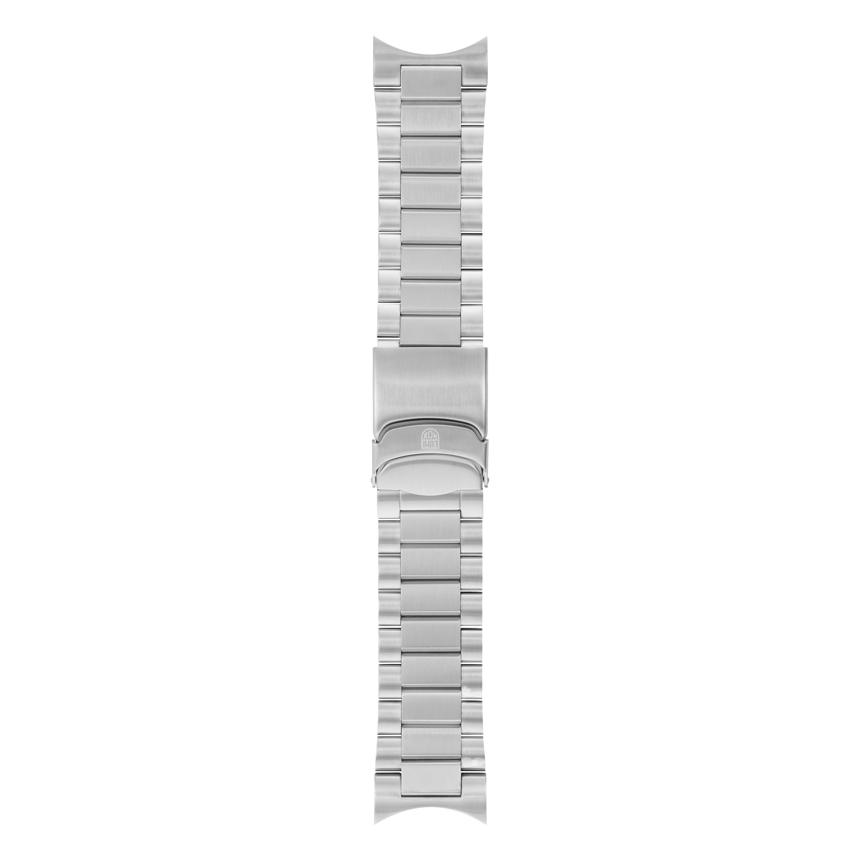Bracciale acciaio serie Atacama - 26 mm