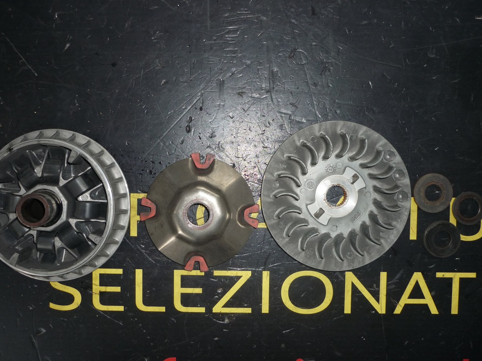 VARIATORE USATO PER GILERA NEXUS 500 CC ANNO 2005