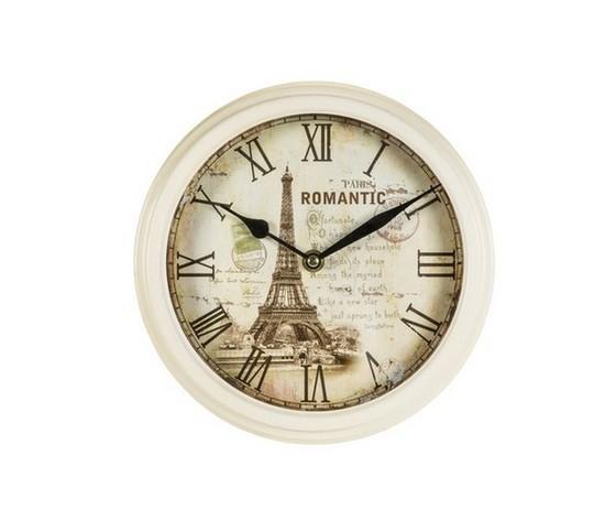 Orologio da parete Tour Eiffel Parigi
