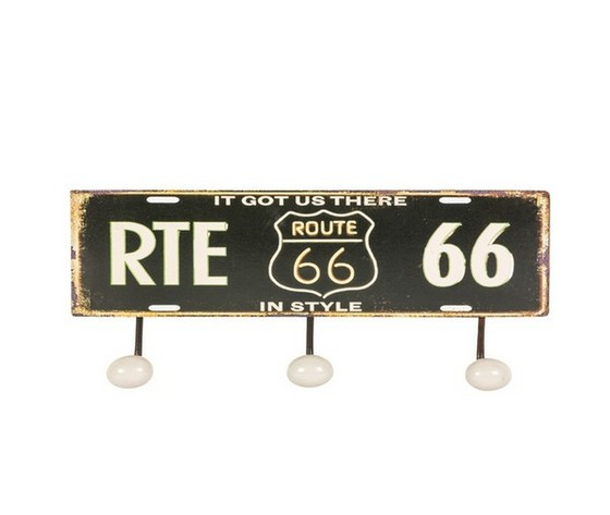 Appendino route 66 us tre ganci