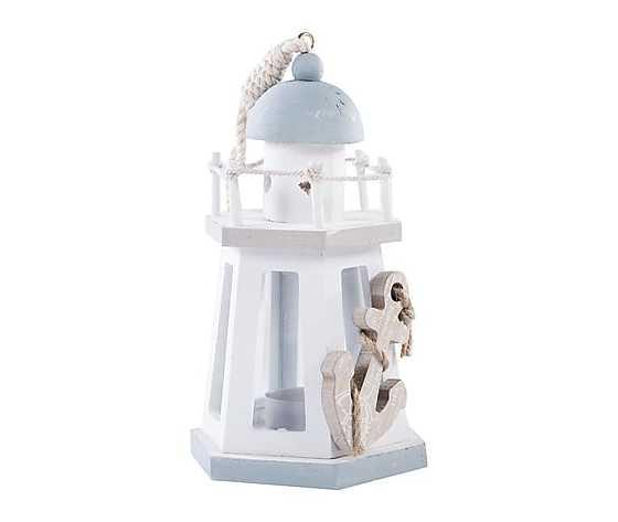 Lanterna in stile nautico