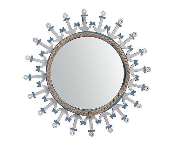 Specchio nautico