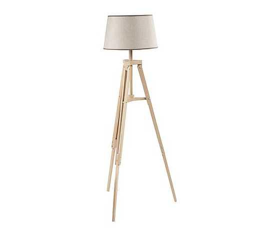 Lampada da terra Shabby Chic 160cm
