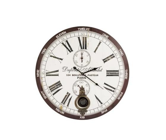 orologio con pendolo paris