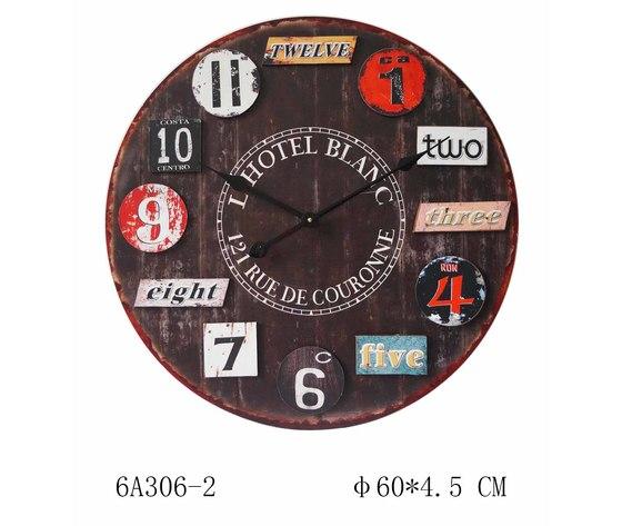 Orologio da parete 60cm