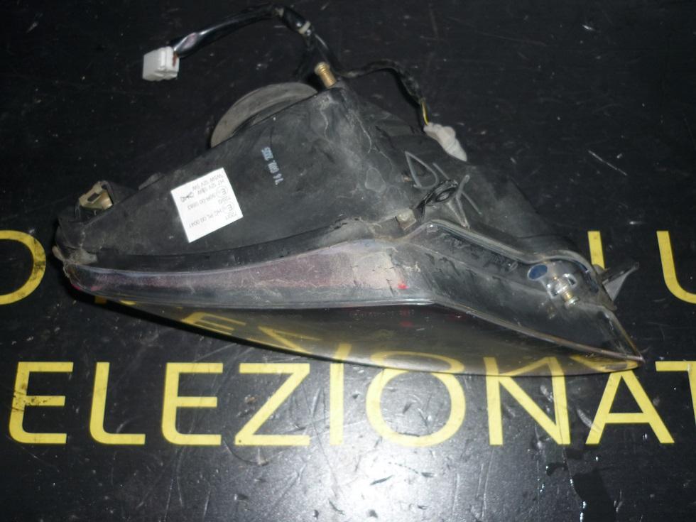 FANALE ANTERIORE DESTRO USATO PER GILERA NEXUS 500 CC ANNO 2005