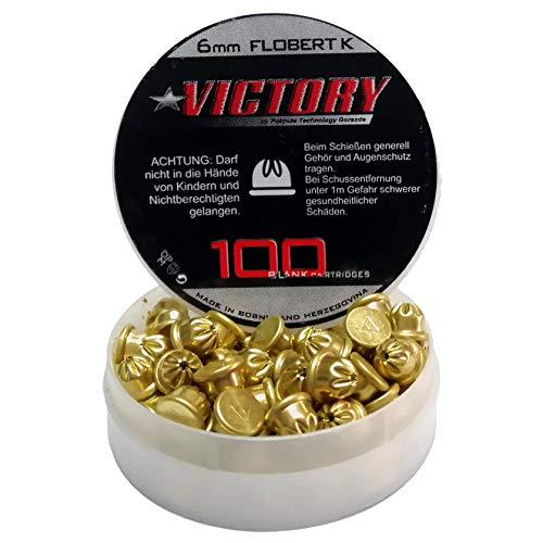 Victory - Flobert a salve 6mm