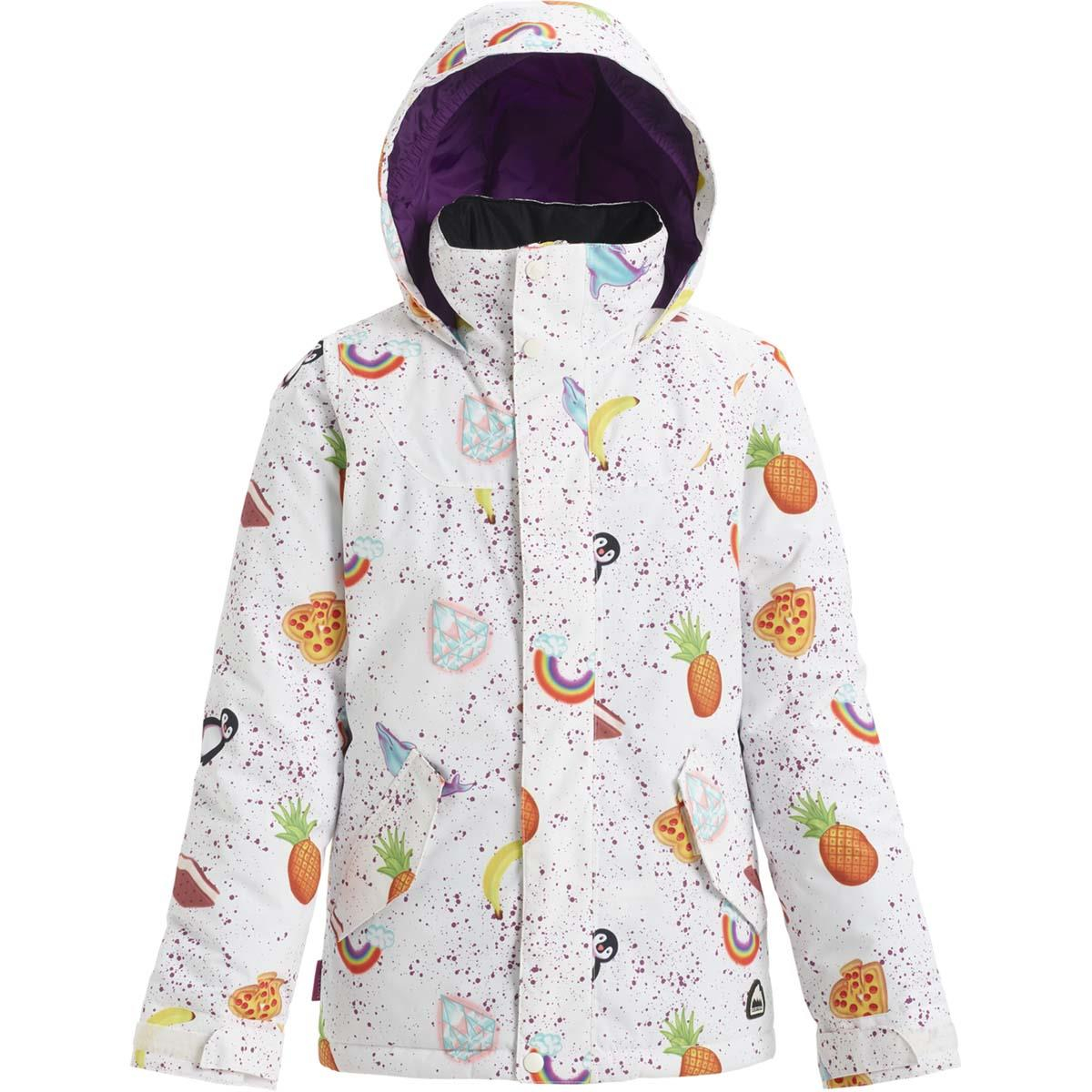 Giacca Snowboard Burton Girl Elodie Jacket