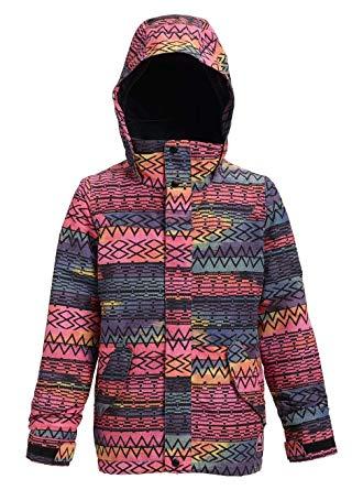 Giacca Snowboard Burton girl Elodie Jacket Technicat
