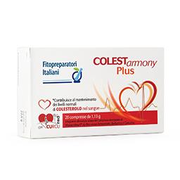 Colest Armony Plus   60 compresse