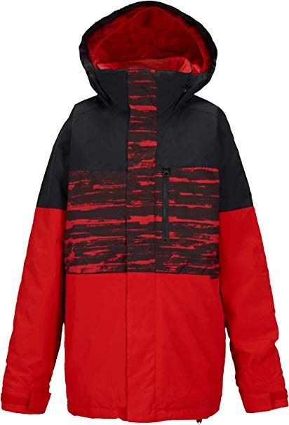 Giacca Snowboard Burton BOY Symbol Burner Jacket