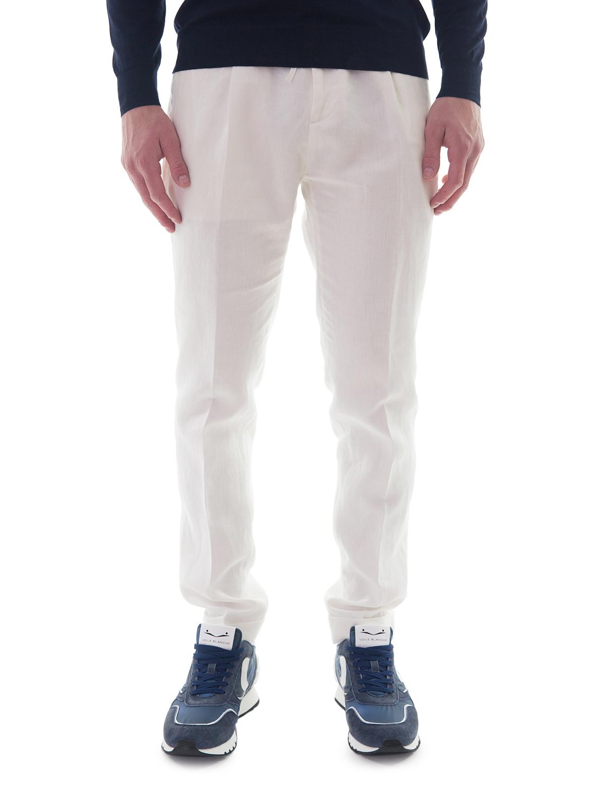 Paolo Pecora Pantalone 19E C1M0 B031 3607